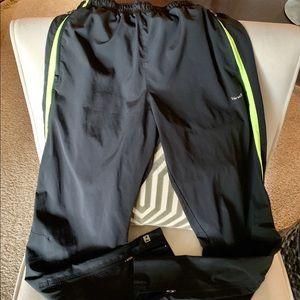 Men's Hind Athletic Pants Size M